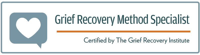 Grief Recovery Banner